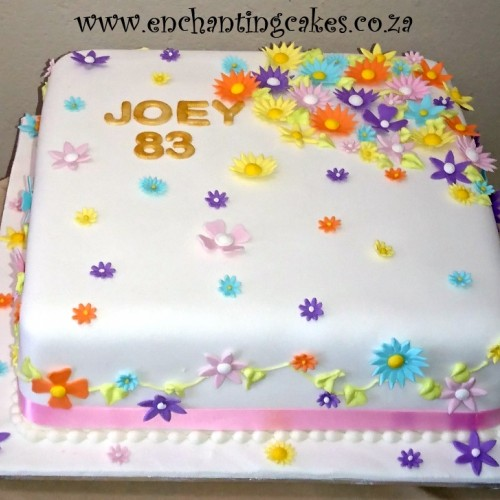 Adult Birthday Cake Photo Gallery By Enchanting Cakes